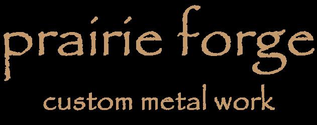 Prairie Forge